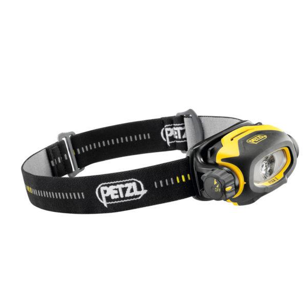 Челник PETZL PIXA 2