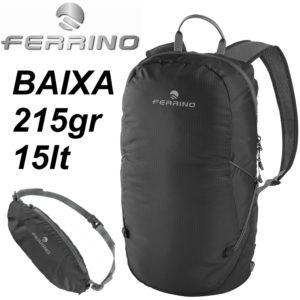 Раница FERRINO BAIXA 15