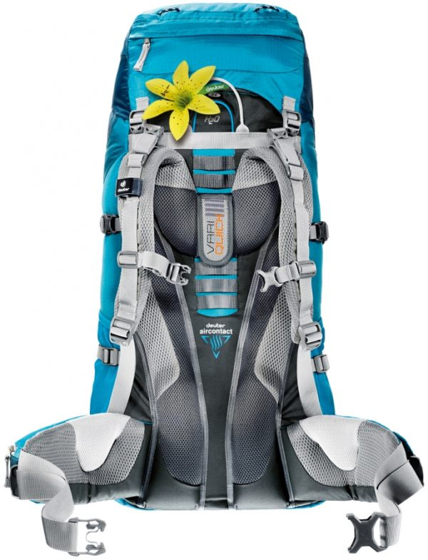 Раница DEUTER ACT LITE 45+10 SL