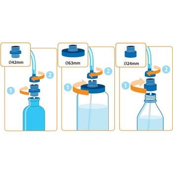 Система за вода SOURCE CONVERTUBE