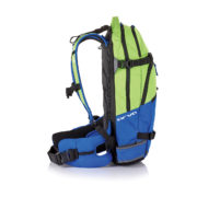 arva_backpacks_SACALGARY3_green_blue_side-copie
