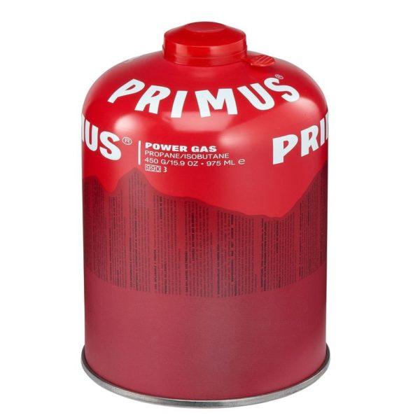 Газ PRIMUS 450