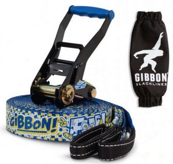 Слаклайн GIBBON FUN LINE 15