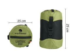 Спален чувал FERINO LIGHTECH 950