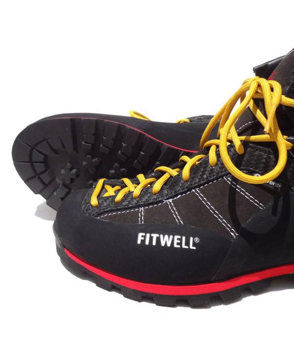 Обувки FITWELL BIG WALL