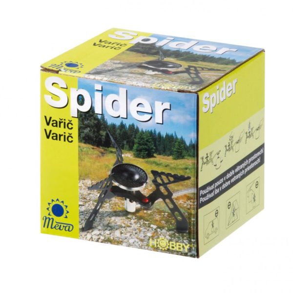 Котлон MEVA SPIDER