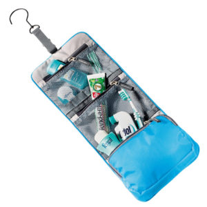 Несесер DEUTER WASH BAG I