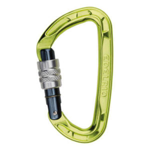 Карабинер EDELRID PURE SCREW