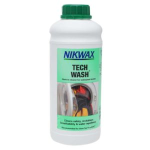 Пране на мембрани NIKWAX TECH WASH 1.0