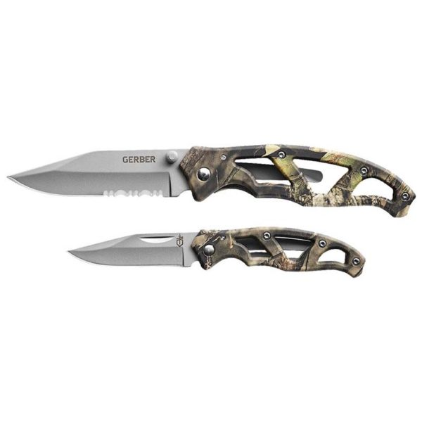 Комплект ножове GERBER PARAFRAME