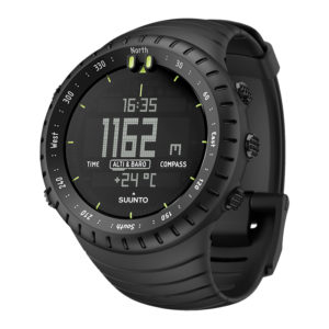 Часовник SUUNTO CORE ALL BLACK