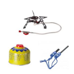 Комплект MEVA SPIDER