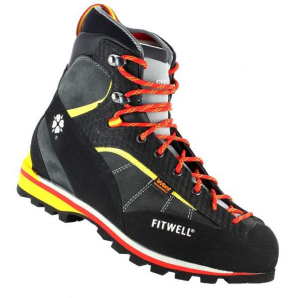 Обувки FITWELL BIG WALL ROCK