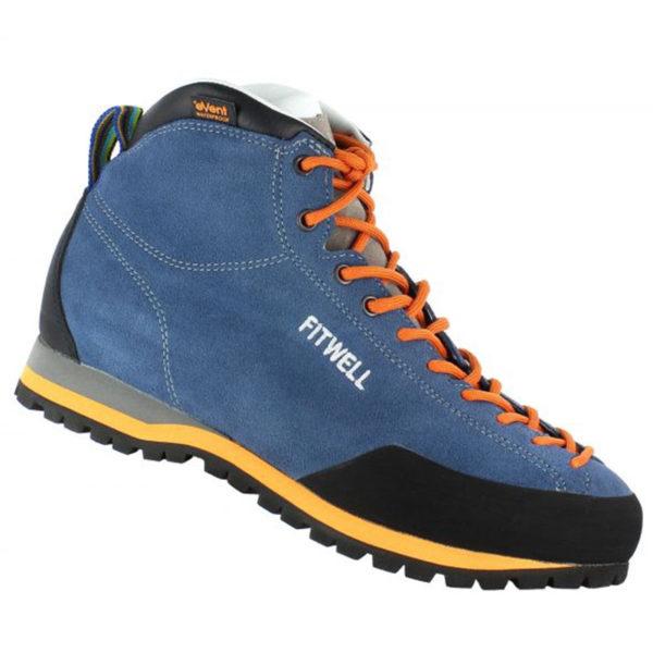Обувки FITWELL PIUMA