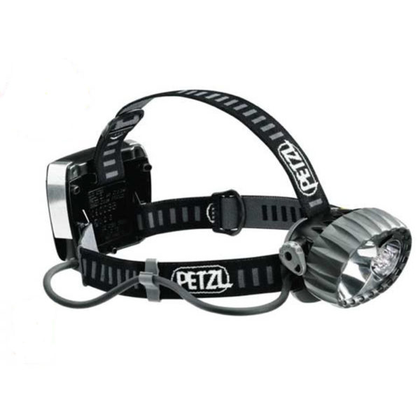 Челник PETZL DUO ATEX LED 5