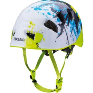 edelrid shield snow-oasis