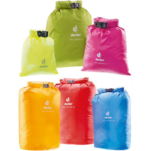 Торба DEUTER LIGHT DRYPACK