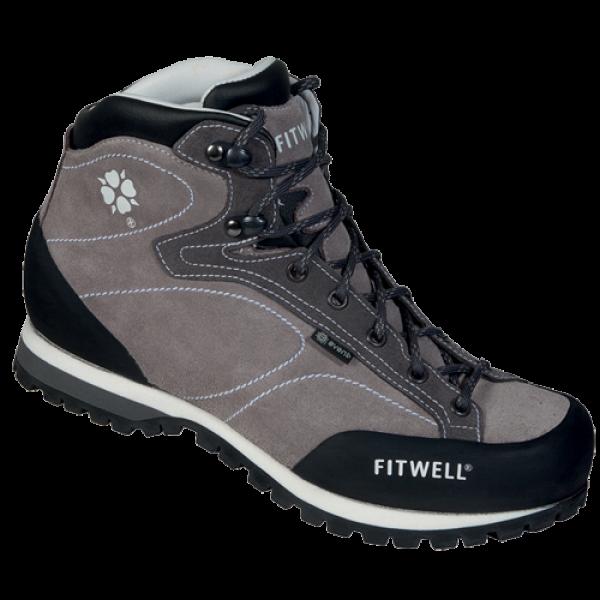 Обувки FITWELL BIG WALL TREK