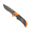 Нож BEAR GRYLLS SCOUT SERRATED