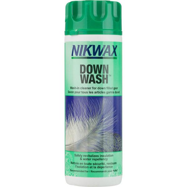 Пране на пух NIKWAX DOWN WASH 300