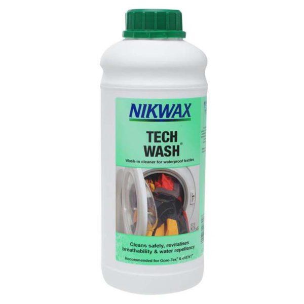 Пране на мембрани NIKWAX TECH WASH 1.0