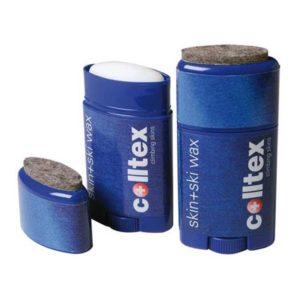 Вакса за ски и колани 2 в 1 COLLTEX