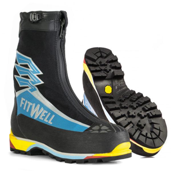 Обувки FITWELL ICE WINGS