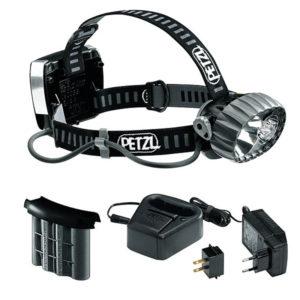 Челник PETZL DUO ATEX LED 5