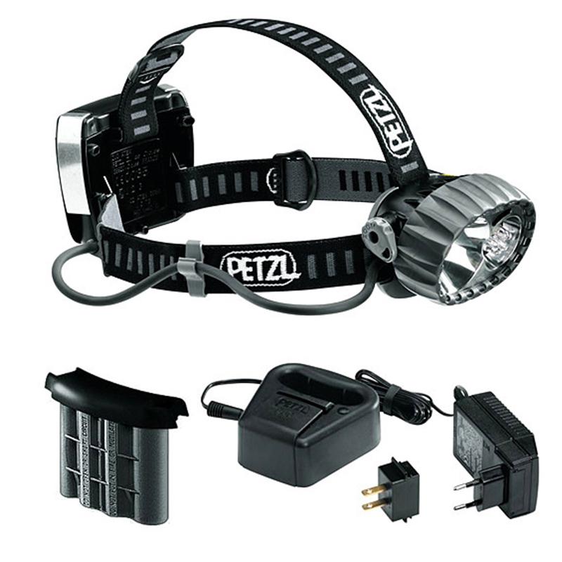 b642e07722e Челник PETZL DUO ATEX LED 5 – Outsider
