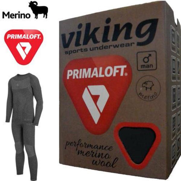 Термобельо VIKING PRIMUS