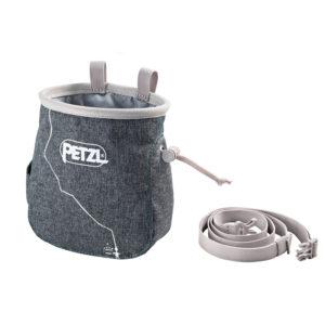 Торбичка за магнезий PETZL SAKA