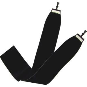 Предни скоби за ски колани KOHLA I-FIX