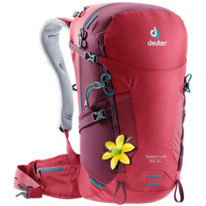 Раница DEUTER SPEED LITE 22 SL