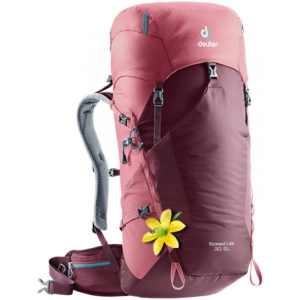 Раница DEUTER SPEED LITE 30 SL