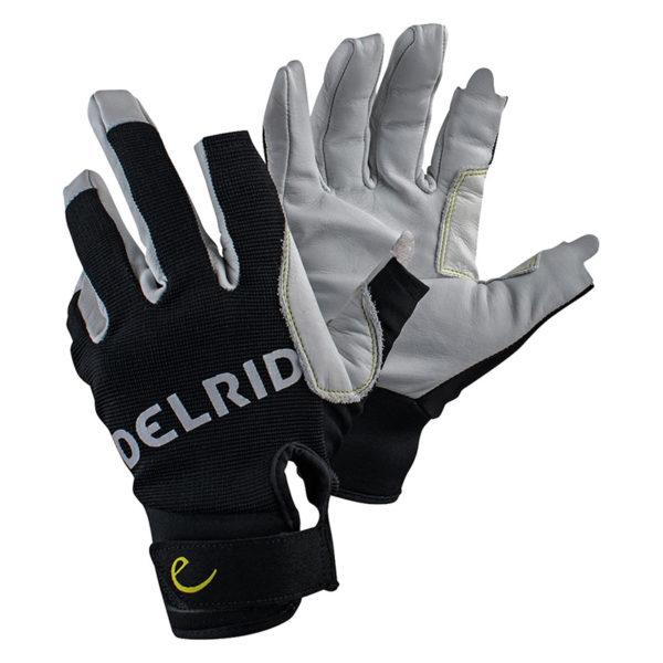 Ръкавици EDELRID WORK GLOVE CLOSE