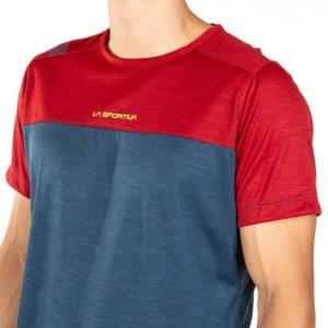 Тениска LA SPORTIVA CRUNCH