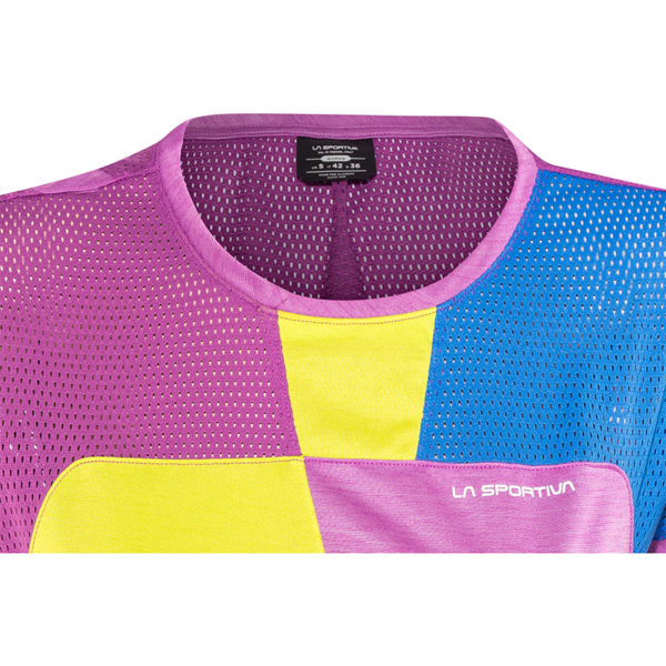 Тениска LA SPORTIVA PUSH