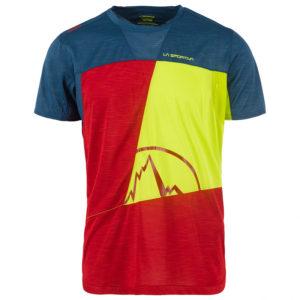 Тениска LA SPORTIVA WORKOUT