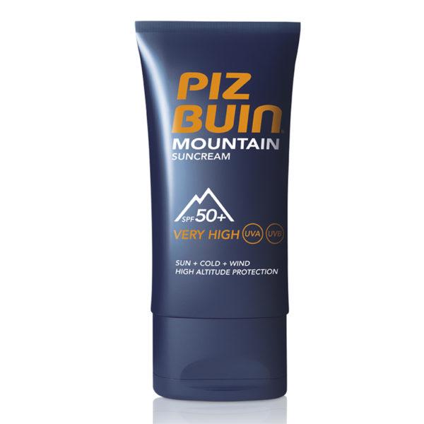 Слънцезащитен крем PIZ BUIN SPF50+ 50ML